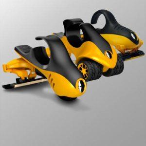 MOTO/ATX/SPORT System