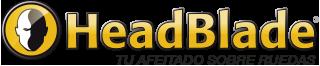 HeadBlade España-Afeitado Sobre Ruedas