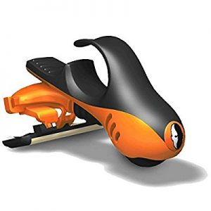 Con el modelo HeadBlade MOTO Blaze tendrás un apurado rápido, cómodo y eficaz en una sola pasada.