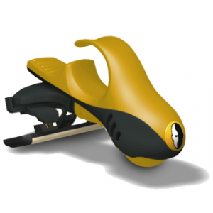 Con el modelo HeadBlade MOTO Reverso tendrás un apurado rápido, cómodo y eficaz en una sola pasada.