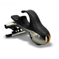 HeadBlade S4 MOTO, uno de nuestros modelos más innovadores fabricada en acero inoxidable