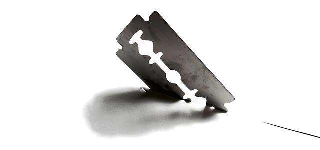 : Las cuchillas de afeitar son sencillas de utilizar, pero es necesario conocer a la perfección el mantenimiento que necesitan si se quiere el mejor de los apurados